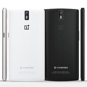 smartphone oneplus 3ds
