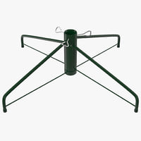 Metal Christmas Tree Stand