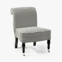 Chair Berceau