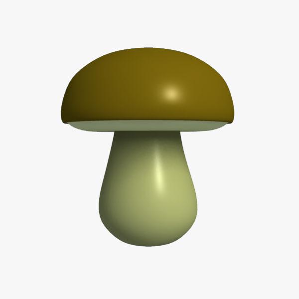mushroom bolete ma
