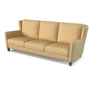 max rigo salotti sofa