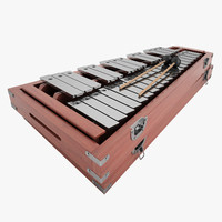 xylophone max