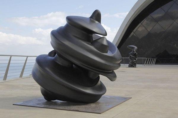 c4d art sculpture turbo tony