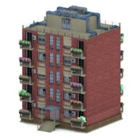 building 2 3ds