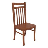 3d model chair-5 chair