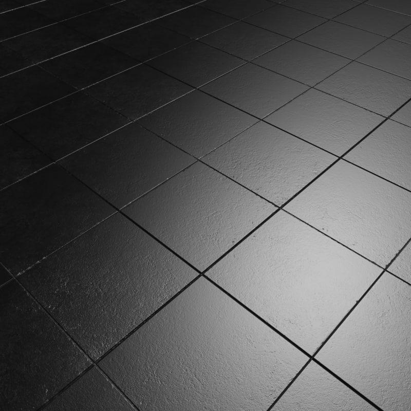 3d model floors tile