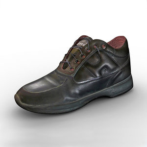 maya shoe leather