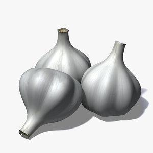 garlic bulbs max