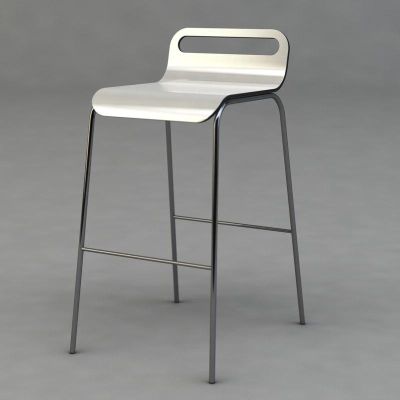 cinema4d stool