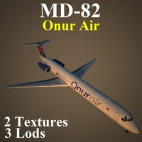 MD82 OHY