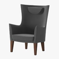 Ikea Stockholm Armchair