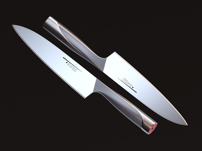pro-balance knife max