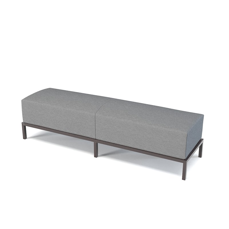 meridiani berry bench 3ds