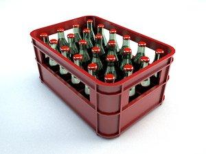 cinema4d box cola
