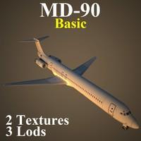 MD90 Basic