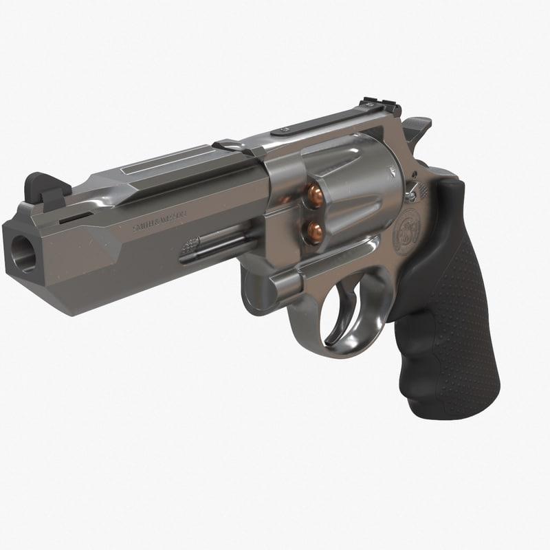 magnum 55 max