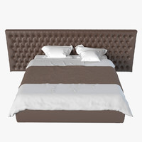 jacopo large double bed max