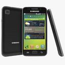 Samsung Galaxy SL 3D models