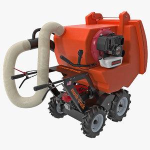 muck-truck vacuum max