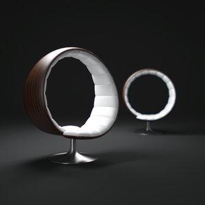 max hug-chair