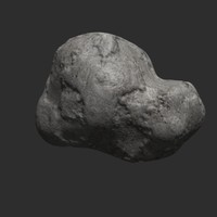 max asteroid comet