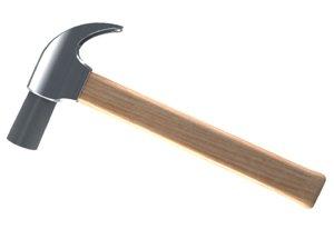 hammer carpentry ma