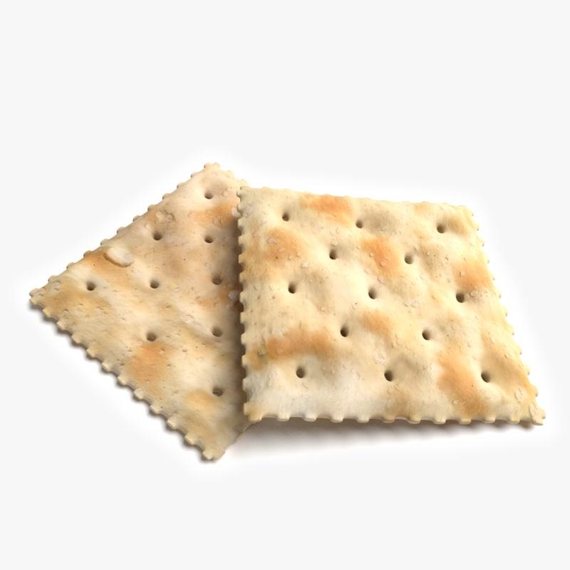 crackers 3d 3ds
