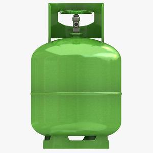 max gas cylinder 2