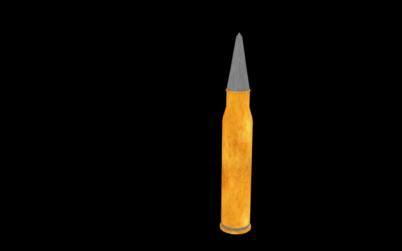 free max model bullet