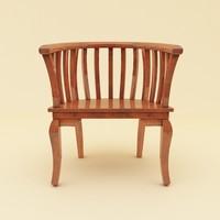 Batavian Chair