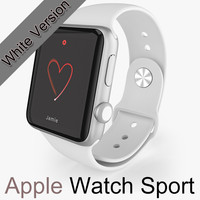 apple watch sport 3ds