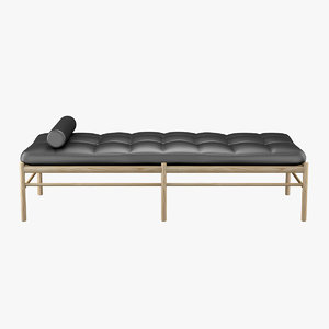 max daybed ole wanscher