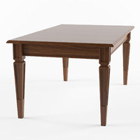 selva bellagio 3686 table max