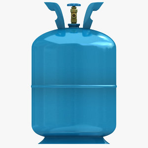 max realistic gas cylinder 5