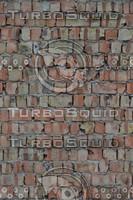 Brirck Wall
