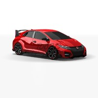 3ds max civic r