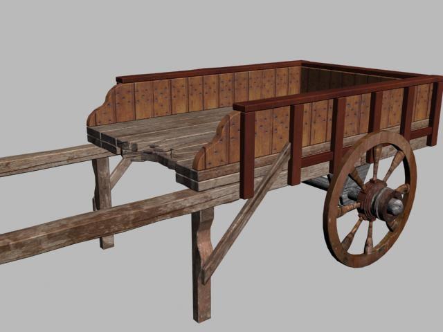 cart 2 3d 3ds
