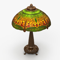 Lamp Tiffany 1