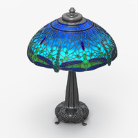 Lamp Tiffany 2