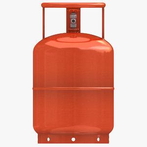 gas cylinder 6 max