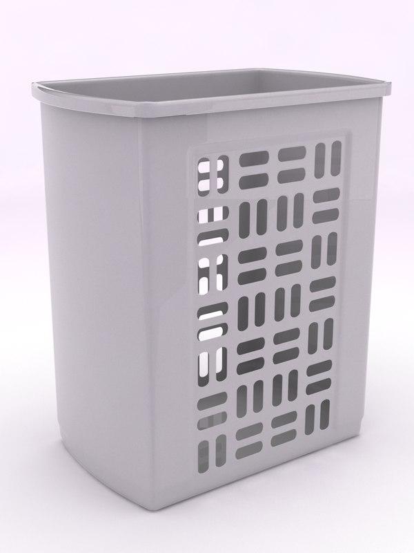 polygonal 3d model