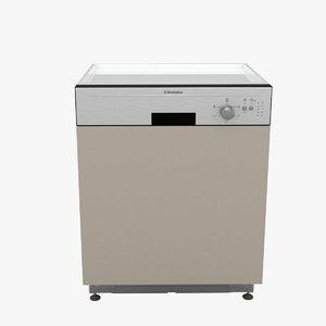 dishwasher max