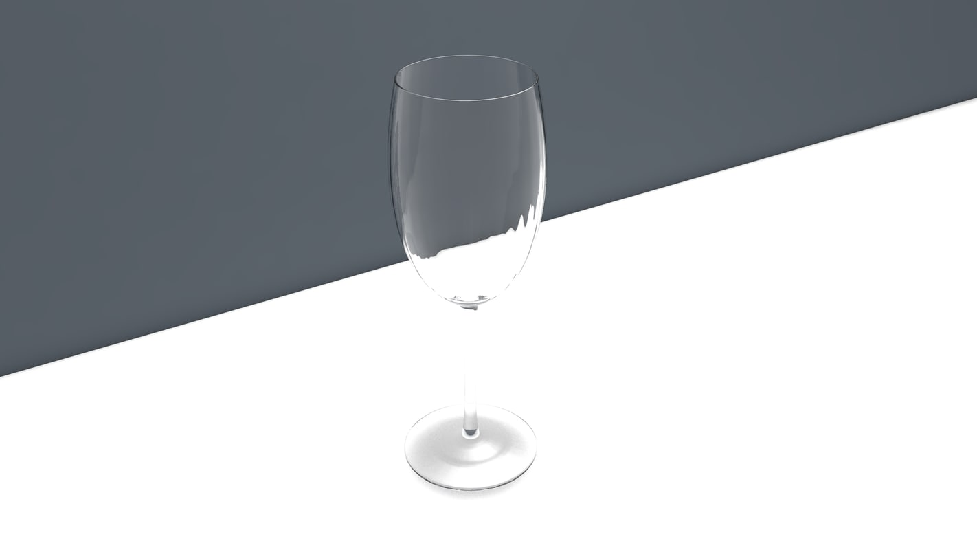 c4d ultra glass wine