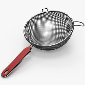 3ds max sieve tool