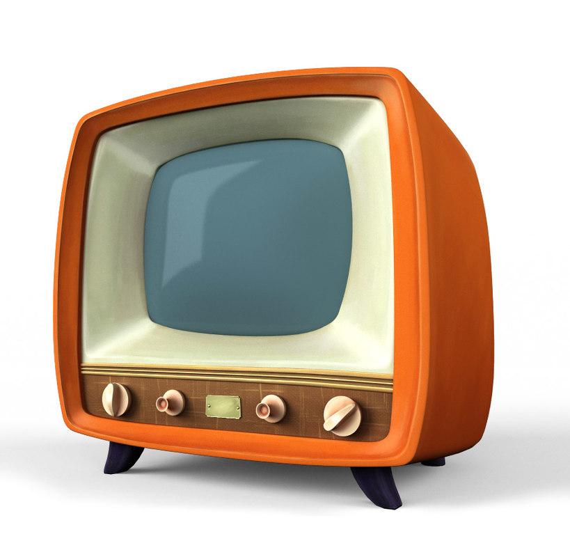 stylized tv max