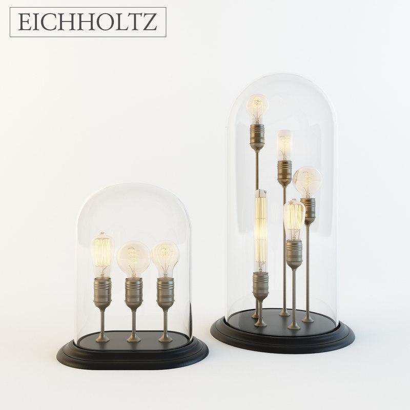 eichholtz table lamp opus max