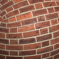 Bricks #09 Texture