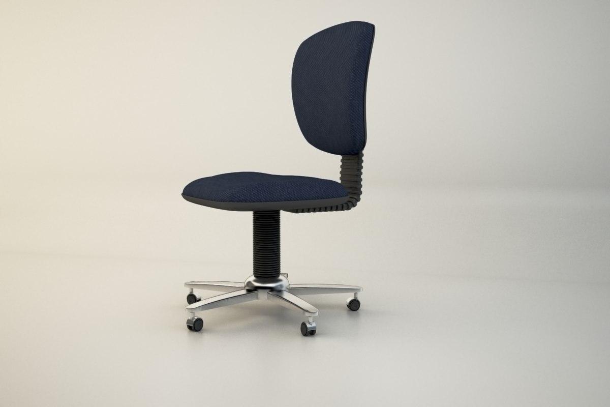 max work chair