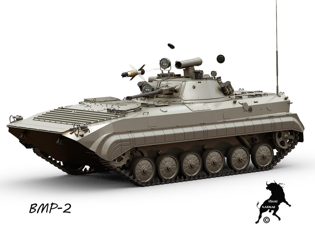 max bmp-2 russian at-5