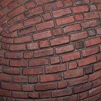 Old bricks #02 Texture